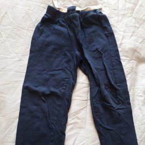 100% Jersey Cotton Lightweight Casual Comfy Pants